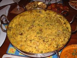 cuisiner indien recette de riz à l indienne la recette facile