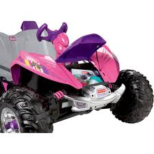 barbie jeep power wheels power wheels barbie dune racer battery operated ride on walmart com
