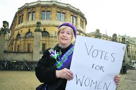 Lamb And Flag Southmoor Following The Trail Of The Suffragettes Oxford Mail
