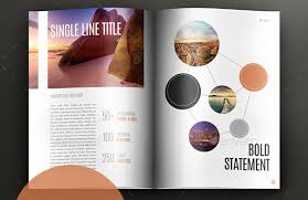 brochure templates ai free 10 excellent booklet design templates for flourishing business