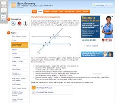 Hostess Resume Skills Math Software Evolves With Online Visual Driven Instruction