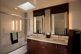 standard bathroom cabinet sizes with contemporary glass shower