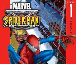 ultimate spider man ultimate collection book 1 trade paperback