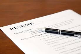 teaching skills resume writing for students
