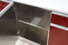 metal kitchen furniture stainless steel modular racks pantry pull outs kitchens