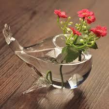 Glass Flower Vases Wholesale Glass Vases Wholesale Wedding Glass Vases Diy Fish Shape Flower