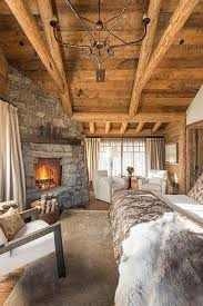 Extraordinary Rustic Log Home Bedrooms Cabin Bedrooms And Logs - House to home bedroom ideas