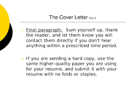 creating professional resumes u0026 cover letters
