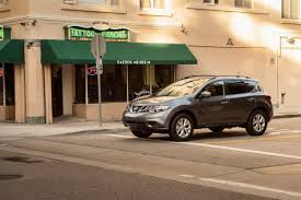nissan murano model year changes 2013 nissan murano gains new value package extra features and