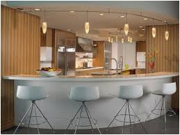 kitchen with island and breakfast bar luxury kitchen island bar ideas sammamishorienteering org