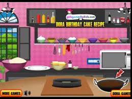 dora u0027exploratrice dora birthday cake recipe dora kitchen