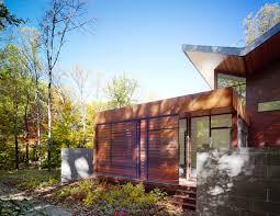 gallery of harkavy residence robert gurney architect 4