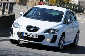 seat leon fr supercopa review auto express