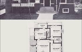 1920s floor plans s craftsman bungalow floor plans style house 1910 1920s historic