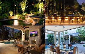 Outdoor Entertainment - outdoor entertainment u2013 technology integrators