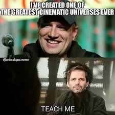 Justice League Meme - dank of justice 15 savagely brutal mcu v dceu memes niadd