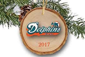 miami dolphins ornaments 2017 2017 nfl football team