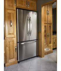 Samsung Counter Depth Refrigerator Side By Side by Side By Side Or French Door Refrigerator Which To Choose From
