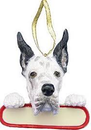 beagle christmas decoration beagle xmas ornament beagle fabric