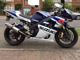 2004 suzuki gsxr 1000 k4 in cambridge cambridgeshire gumtree