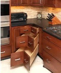Kitchen Corner Cabinet Options Corner Base Cabinet Modern Kitchen Kitchen Corner Base Cabinet