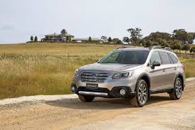 first gen subaru outback review 2015 subaru outback review and first drive