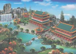 theme park rother valley world s first chinese theme park planned for rotherham in the uk