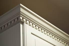 solid wood kitchen cabinet crown moulding dentil detail ck u0027s
