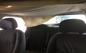 Car Roof Interior Repair Repair Interior Car Roof 100 Images How To Repair Sagging