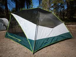 Kelty Canopy by Kelty Trail Ridge 3 Review Sequoia National Park Gearminded