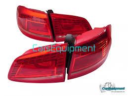 2011 vw cc led tail lights oem 3af led taillights for vw passat b7 kombi wagon uk rhd