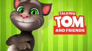 talking tom and friends is talking tom and friends on netflix