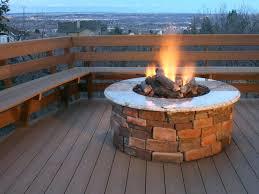 patio ideas back yard 5 outstanding backyard fire pit ideas