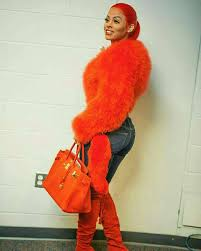keyshia dior hairstyles red hair the keyshia ka oir outfit look from the proposal in