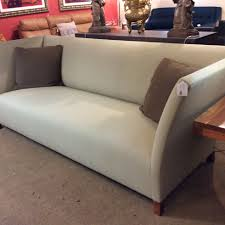 couch ballard consignment highback sofa 550