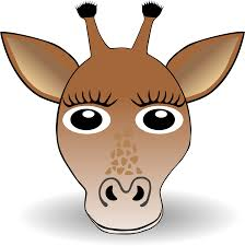 human eye coloring pages free coloring pages inside giraffe