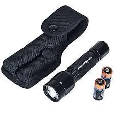 Pelican Lights Pelican M6 2330 Led Tactical Flashlight Color Black