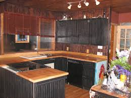 Barnwood Cabinet Doors by Omega Cabinet Company Prairie Barnwood Barnwood Countertops And