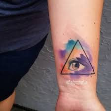 308 best all seeing eye tattoos images on pinterest eye tattoos