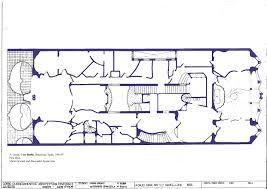 casa batllo floor plan gaudì 1905 battlò 02 atlas of interiors