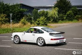 Porsche 964 Turbo S 3 6 12 May 2017 Autogespot