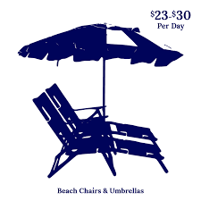 Beach Umbrella And Chairs Rent Beach Chairs Chairs U0026 Umbrellas Iop Beach Chair Co