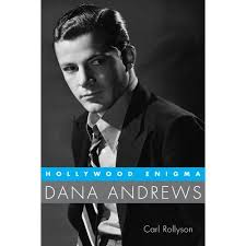 enigma film streaming fr classic movie man book review hollywood enigma dana andrews
