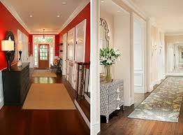 wohnideen wnde flur farbgestaltung im flur eingangsbereich haus design ideen