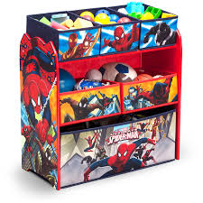 Hello Kitty Bedroom Set In A Box Spiderman Room In A Box Walmart Com