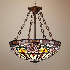 chandelier style lamp shades ornamental tiffany style 24