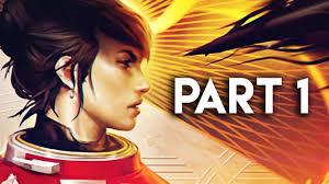 prey walkthrough part 1 prey gameplay 2017 full game ps4 pro