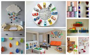 Diy Baby Girl Nursery Decor by Diy Kids Room Decor Ideas Archives