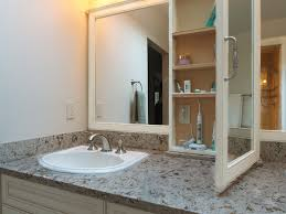 Medicine Cabinet With Electrical Outlet Seattle Hidden Electrical Outlets Bathroom Traditional With Kohler