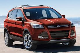 Ford Escape Mileage - used 2015 ford escape for sale pricing u0026 features edmunds